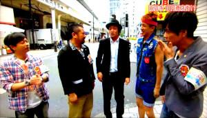 このへん!!トラベラー(2012/7/2)2700が参戦!