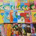 HAPPY!高円寺Vol.1からVol.43