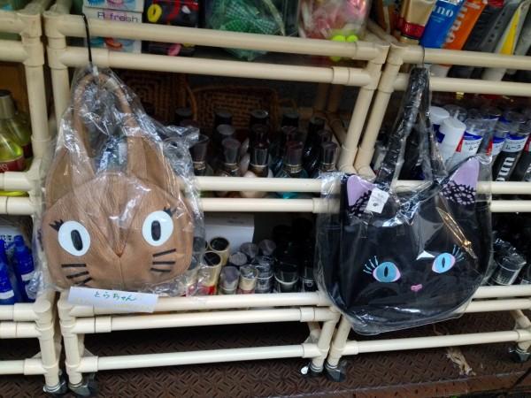 いずみ化粧品店さんの猫ちゃん