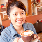 Romiさん『Cafe&Bar Smile Earth』